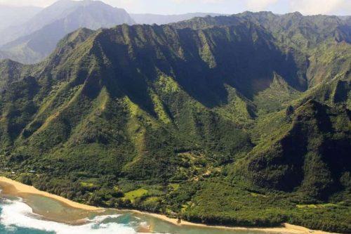 Planes Turísticos - Hawaii
