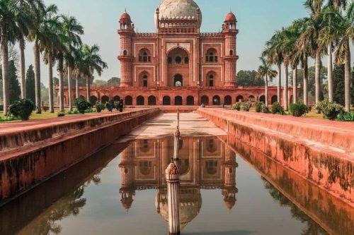 Planes Turísticos - Hyderabad