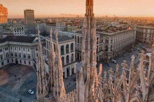 Planes Turísticos - Milan