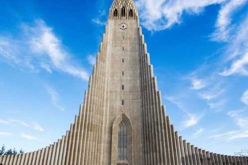 Planes Turísticos - Reikjavik