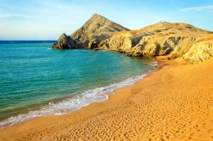 Cabo De La Vela · Riohacha - La Guajira - Colombia - Planesturisticos.com
