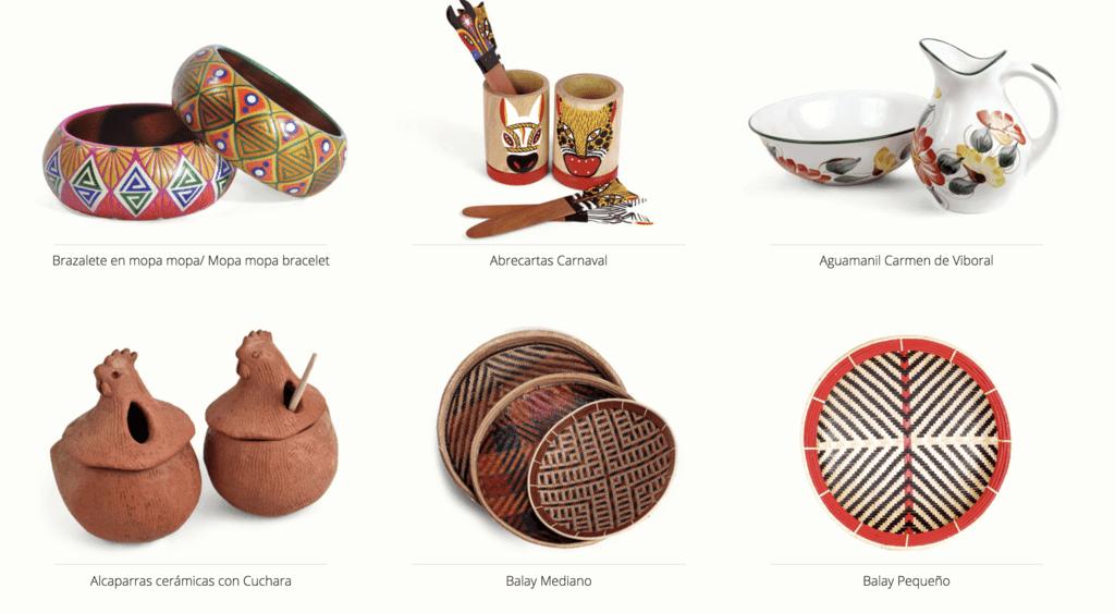 ARTESANIAS - Compra artesanías cucuteñas y apoya al talento nacional