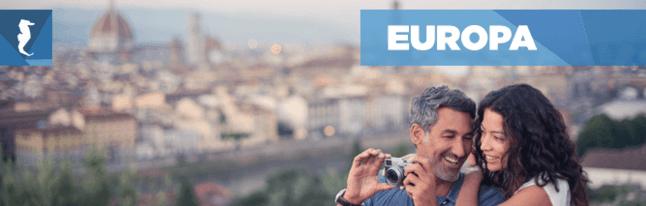 ¡ES OFICIAL! A partir del 3 de diciembre no se necesitará visa para viajar a Europa.