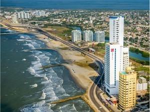 Hotel Ibis Cartagena Vista Aérea - Cartagena: Planes O Paquetes 2021