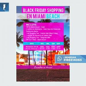 Ofertas Black Friday Miami.001 - Viajes Por Florida: Miami - Orlando : Los Mejores 2021 - 2022