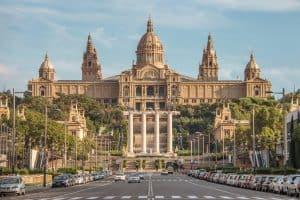 Palau Nacional Barcelona - Viajes Por Europa: Los Mejores 2021 - 2022