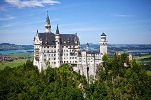 Neuschwanstein Alemania - Viajes Por Europa: Los Mejores 2021 - 2022