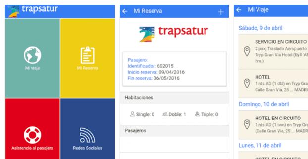 app trapsatur