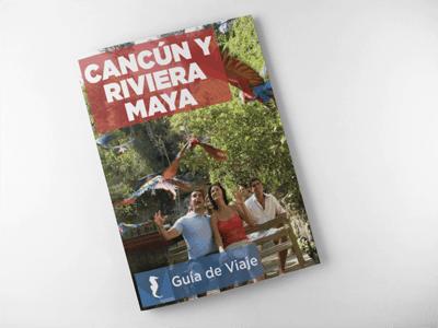 Guía de Viaje Cancún y Riviera Maya