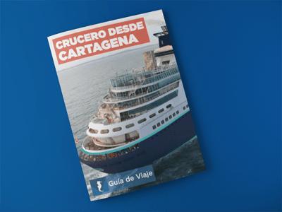 Guía De Viaje Crucero Desde Cartagena