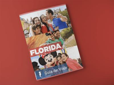 Guía De Viaje Florida