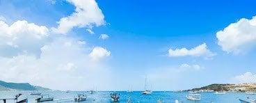 Bahía de Juan Griego - Isla Margarita
