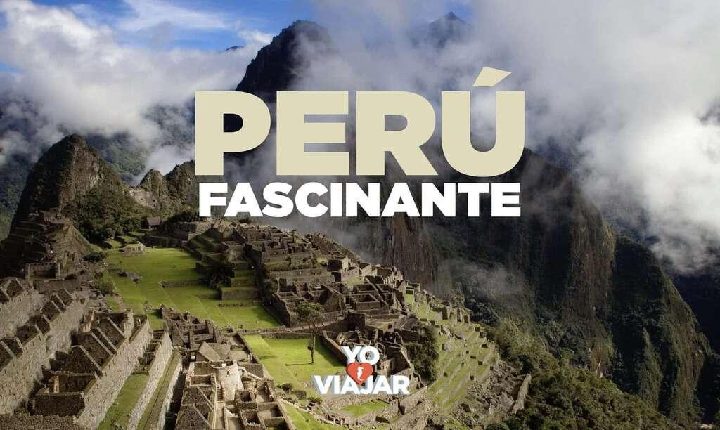 8 lugares que debes conocer en Perú