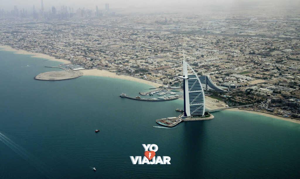 Emiratos Árabes - El vuelo mas caro del mundo vale 38.000 USD