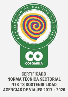 Certificado de Calidad Turística - Sostenibilidad