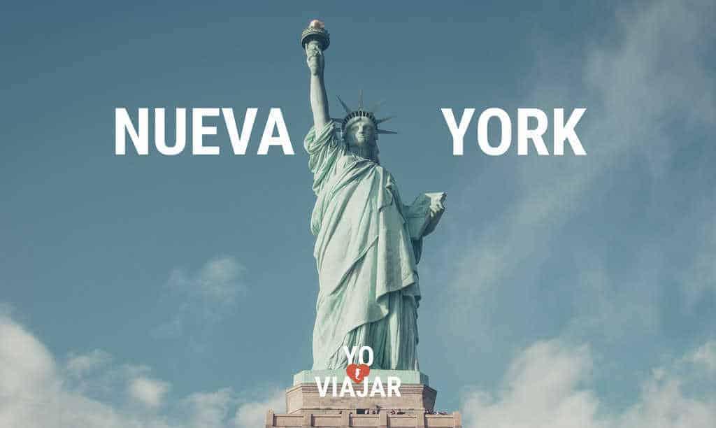 """Turismo en Nueva York: Recorre la """"Gran Manzana"""""""