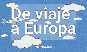 De Viaje A Europa Cover Blog - Viajes Por Europa: Los Mejores 2021 - 2022