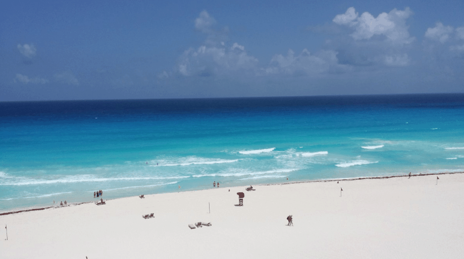 PLAYA DEL CARMEN - Playa del Carmen