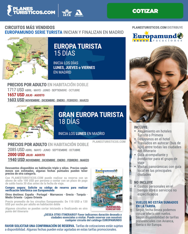 Europamundo 2019