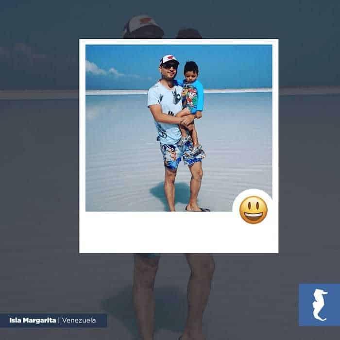 Isla Margarita 3 - Comentarios De Clientes Felices