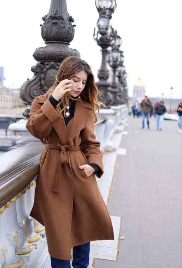 Paris 1 - Paris Mon Amour: Lugares Recomendados En París Por Alejandra Muñoz [Productora De Moda]