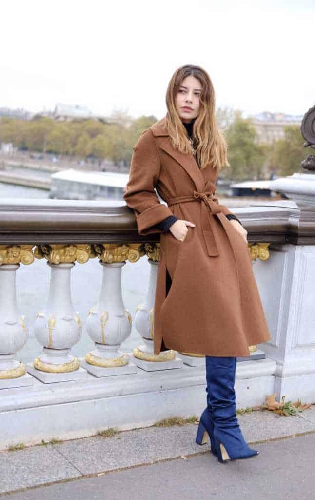 Paris Mon Amour: Lugares recomendados en París por Alejandra Muñoz [Productora de Moda]