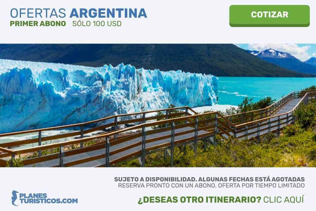 Argentina Tours & Paquetes Vacacionales