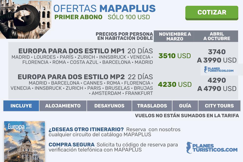 MAPAPLUS