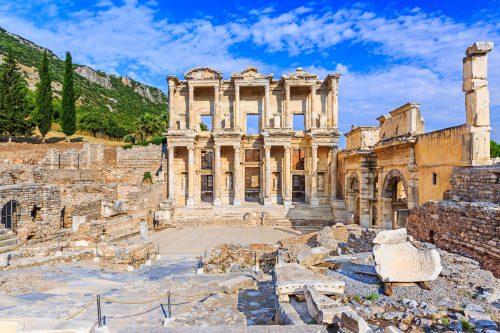 Izmir Turquia Con Planesturisticos.com