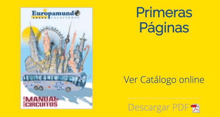 EUROPAMUNDO CATALOGO 14 min 700x373 - Europamundo 2019-2020: Circuitos y Tours por Europa