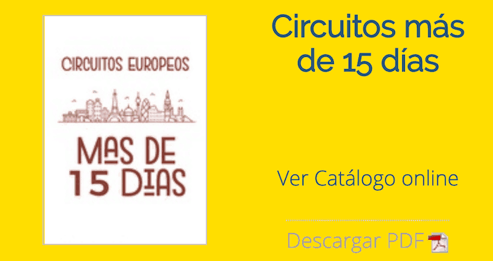 EUROPAMUNDO CATALOGO 2 min 700x371 - Europamundo 2019-2020: Circuitos y Tours por Europa