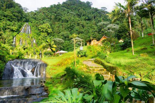 Canva Photo Of Hot Springs Min - Eje Cafetero: Paquetes Y Planes Todo Incluido 2021