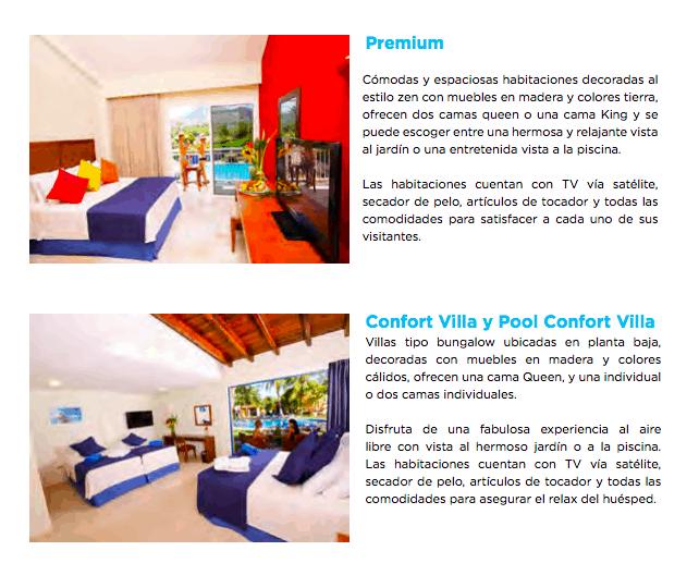 HESPERIA 1 - Hesperia Playa El Agua: Isla Margarita 7 Noches con Vuelos Directos · Oferta Año Nuevo y Reyes