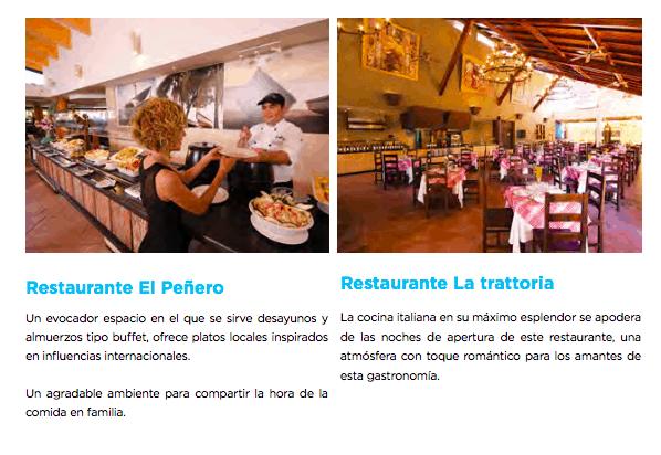HESPERIA 3 - Hesperia Playa El Agua: Isla Margarita 7 Noches con Vuelos Directos · Oferta Año Nuevo y Reyes