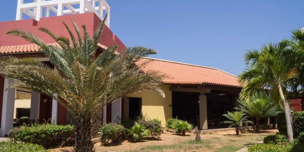 Isla Margarita Hesperia Playa El Agua 1000x500 - Hesperia Playa El Agua: Isla Margarita 7 Noches con Vuelos Directos · Oferta Año Nuevo y Reyes