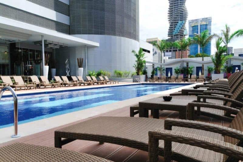 Panama Piscina Pool 01 Tcm49 66313 - Panamá: Ciudad Y Playa | Viajes O Paquetes Todo Incluido
