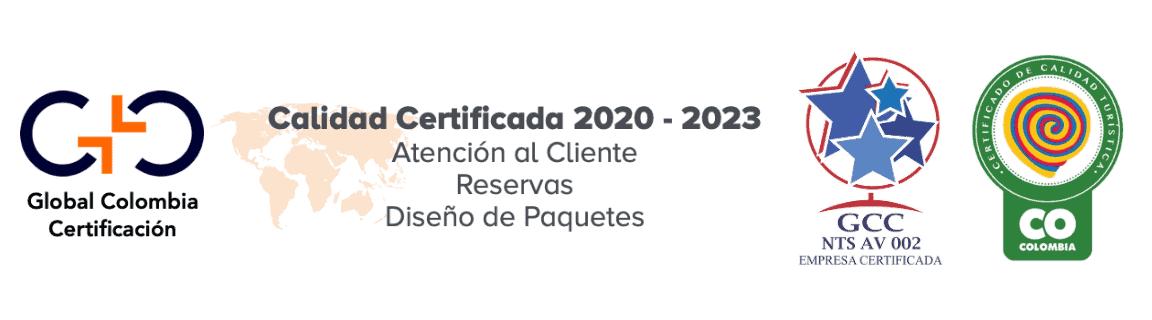 sellos de certificaciones planesturisticos.com