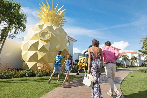 Punta Cana Nickelodeon