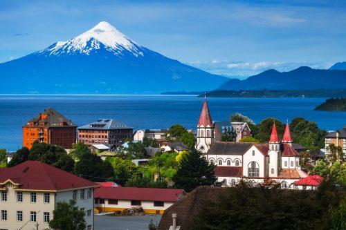 Puerto Varas, Chile