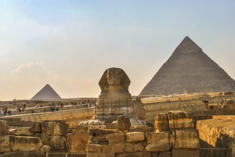 Cairo Egipto