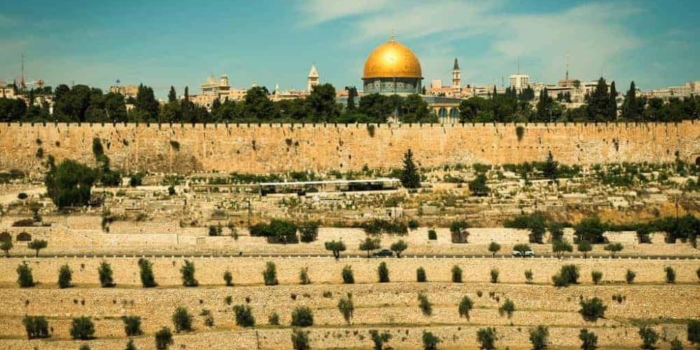 Israel Tierra Santa