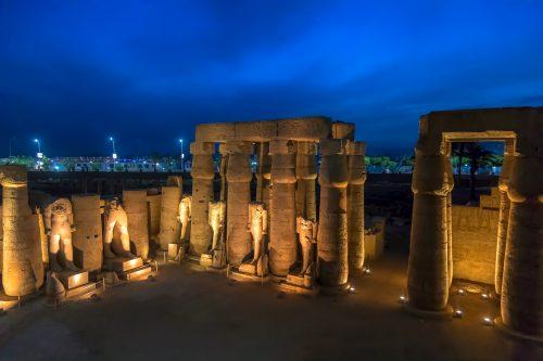 Luxor Egipto
