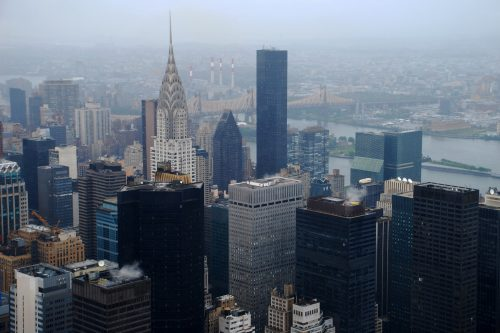 Nueva York Plata