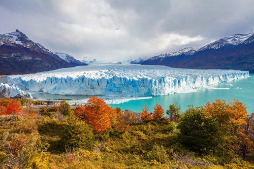 Perito Moreno- Argentina