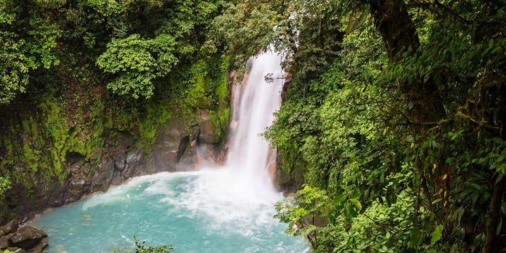 Pacuare Costa Rica