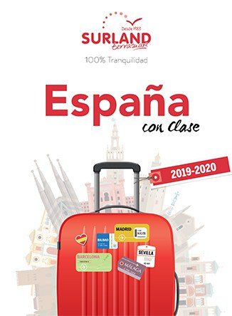 ESPAÑA- SURLAND
