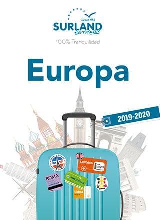 EUROPA- SURLAND