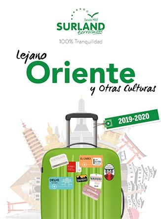 LEJANO ORIENTE- SURLAND