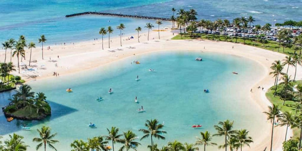 Andrew Ruiz 268701 Unsplash - San Andrés: 3 Noches Sin Vuelos   Temporada Baja 2021