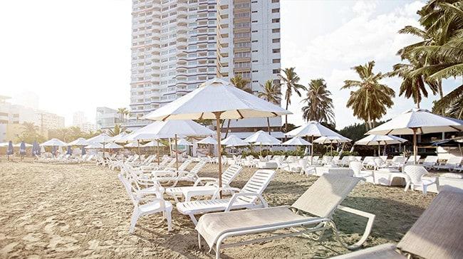 Capilla Del Mar Cartagena